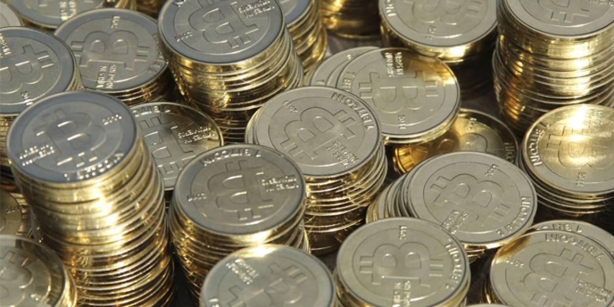 Valor de una bitcoin alcanza su punto más alto