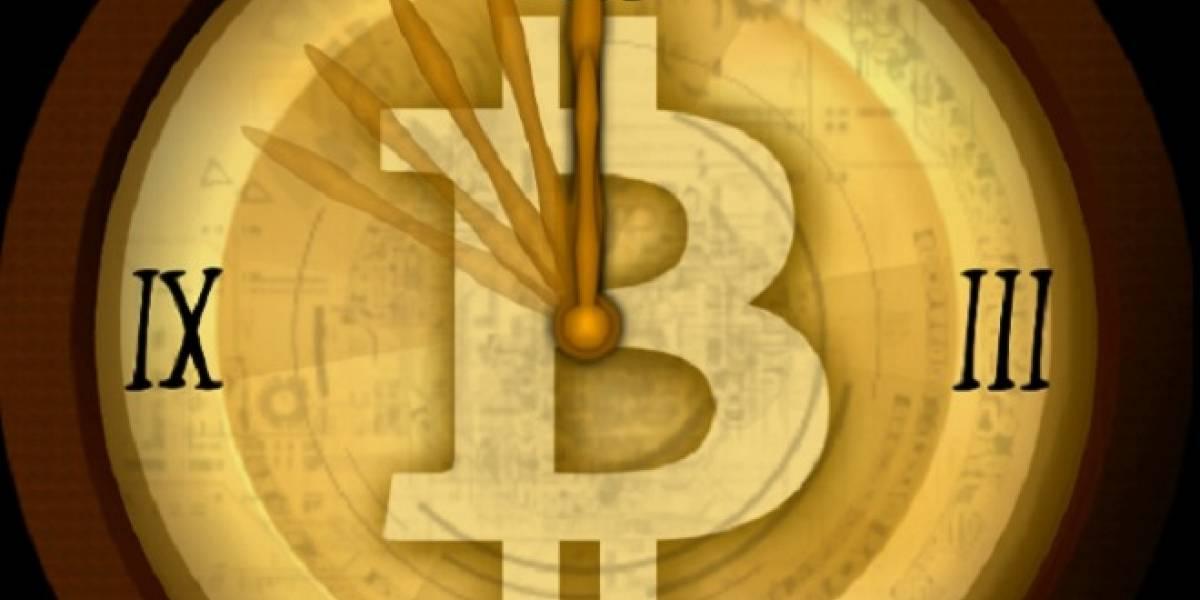 Épica caída de Bitcoin en 2014, una buena noticia en 2015