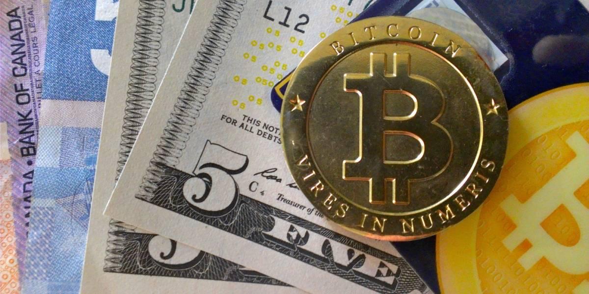 IBM planea crear una moneda virtual similar a Bitcoin
