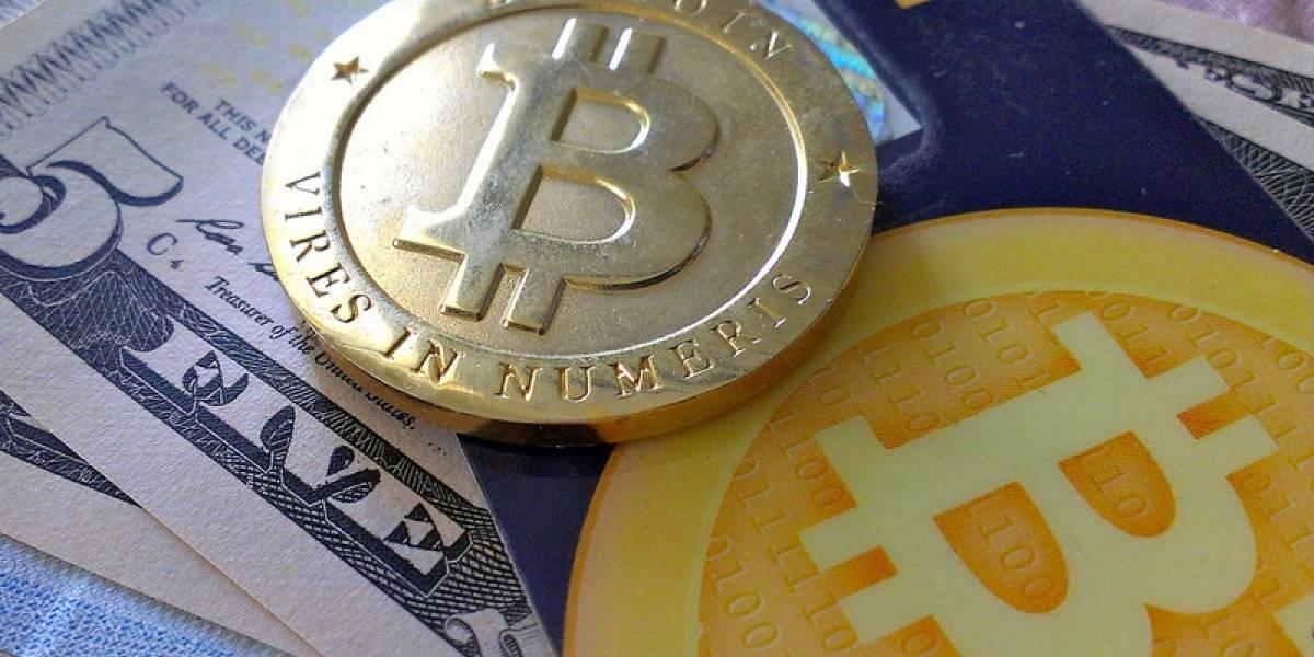 Arrestan al CEO de sitio de intercambio de bitcoins acusado de lavado de dinero