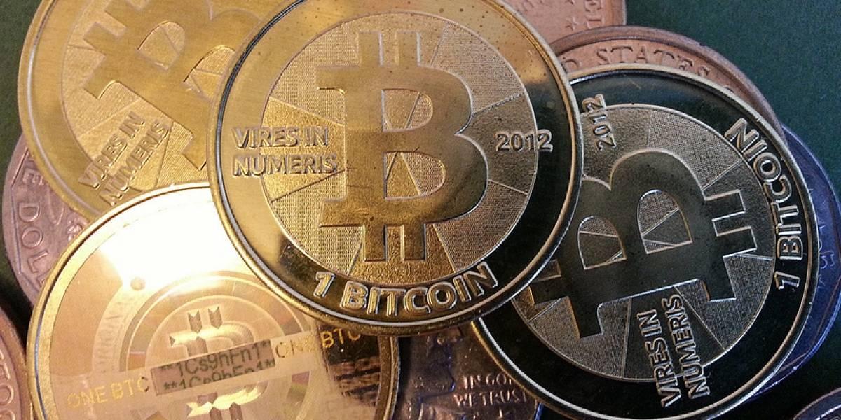 Valor de la Bitcoin cae 15% tras cierre de Silk Road