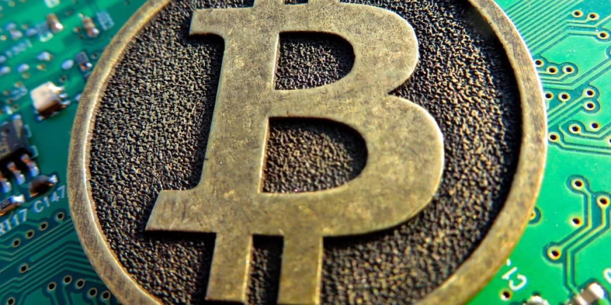 Barra para el navegador esclaviza PCs para minar bitcoins