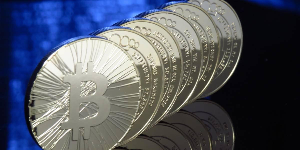 Agencias de EE.UU. consideran legítima a la Bitcoin