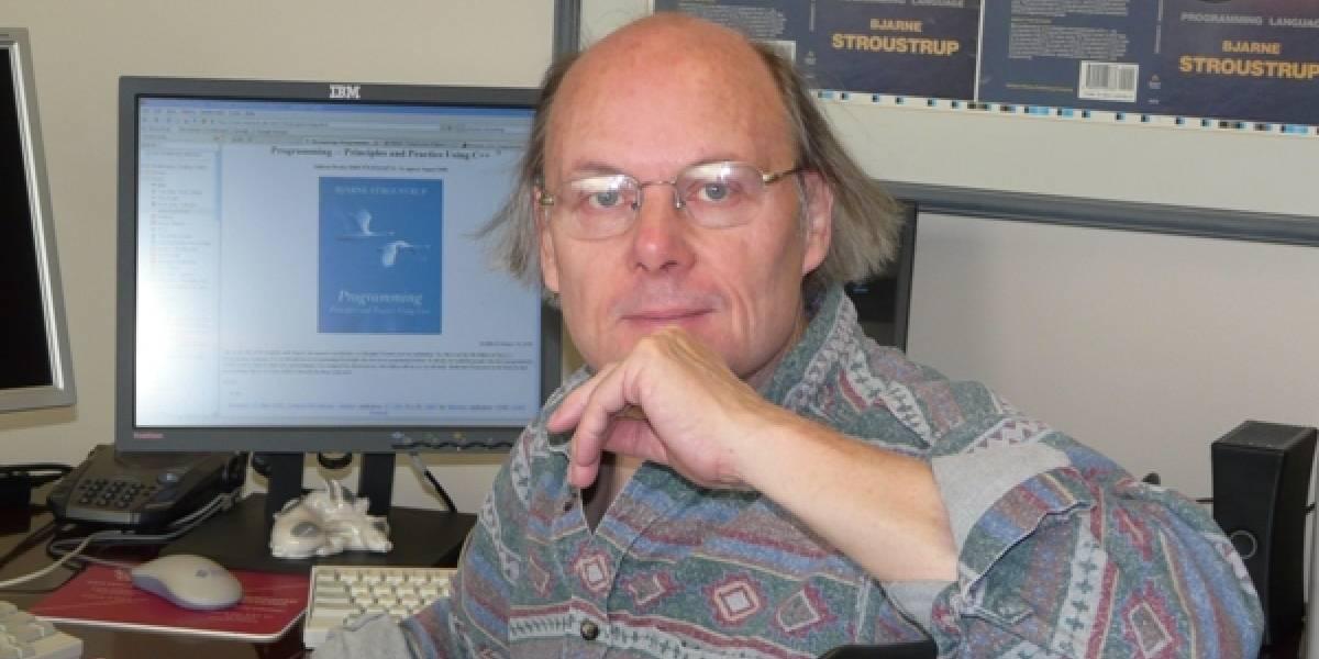 El lenguaje C++ cumple 25 años