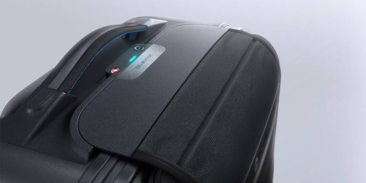Emprendedores latinoamericanos crean la primera maleta inteligente del mundo