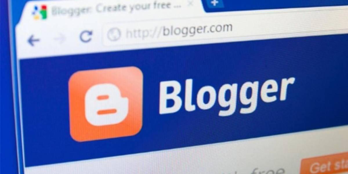 Ahora se puede comentar en Blogger utilizando tu cuenta de Google+