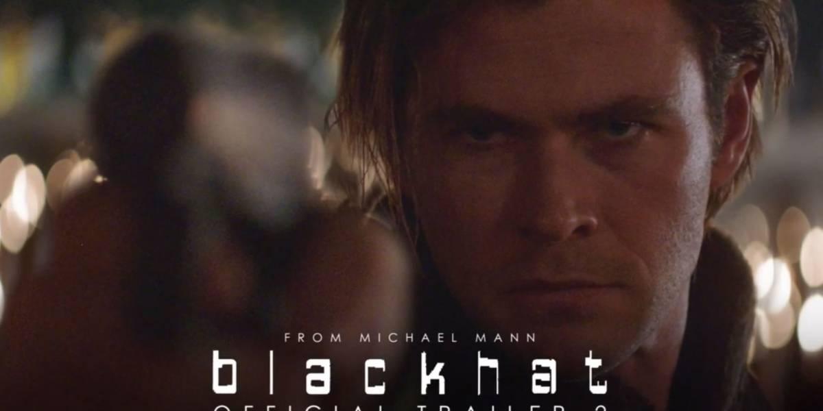 Nuevo tráiler de Blackhat, la película sobre hackers de Michael Mann