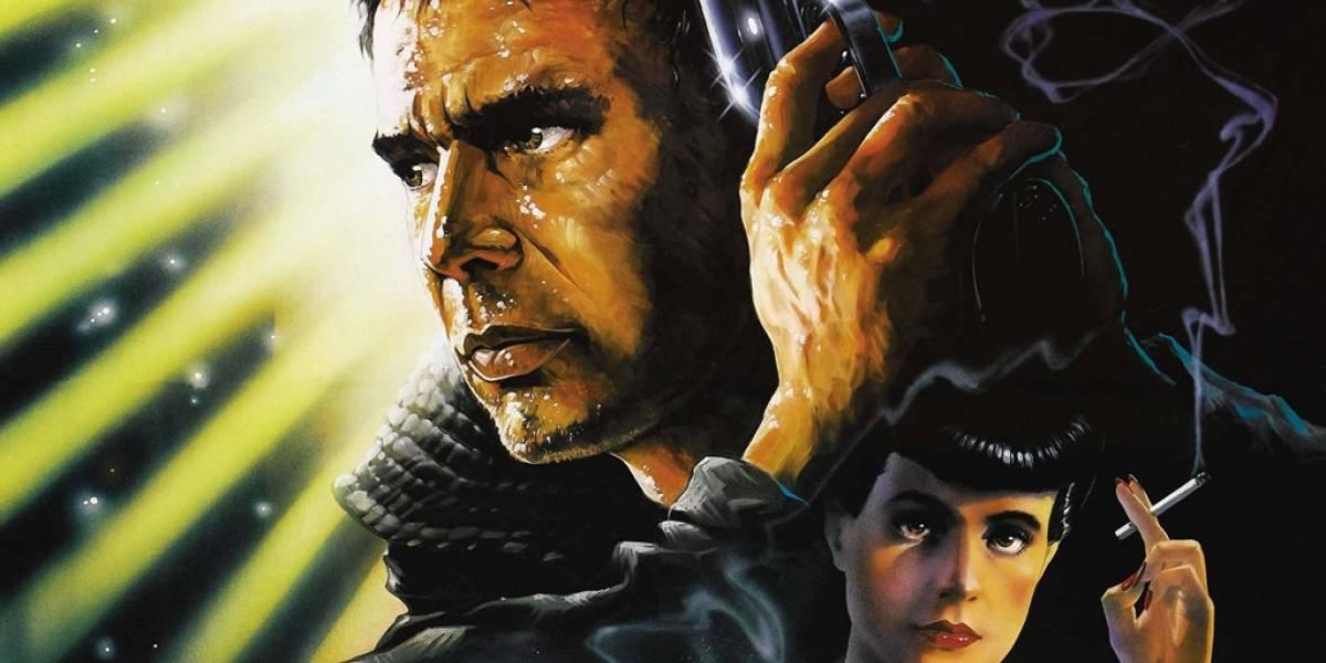 Blader Runner 2 ya tiene fecha de estreno