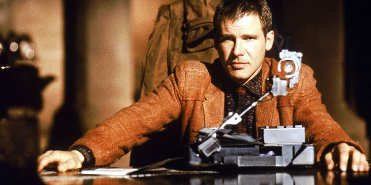 Se confirma a Harrison Ford como protagonista de Blade Runner 2