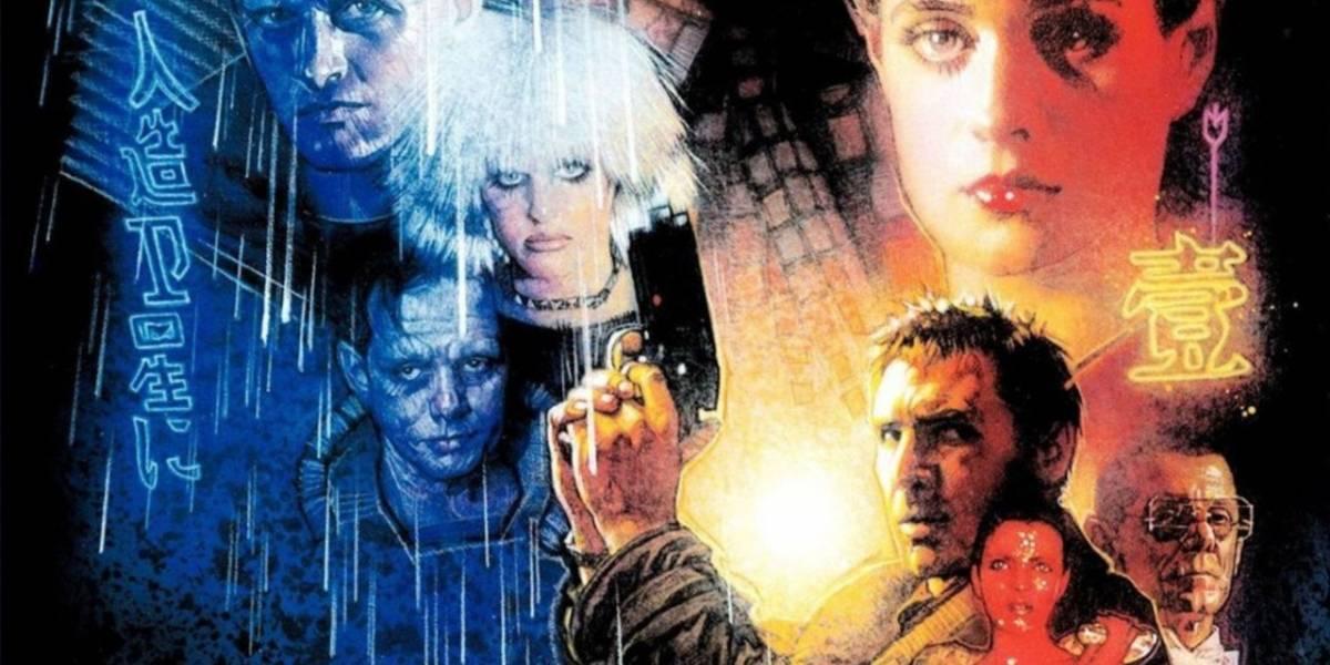 Ridley Scott confirma que el guión para la secuela de Blade Runner ya está listo