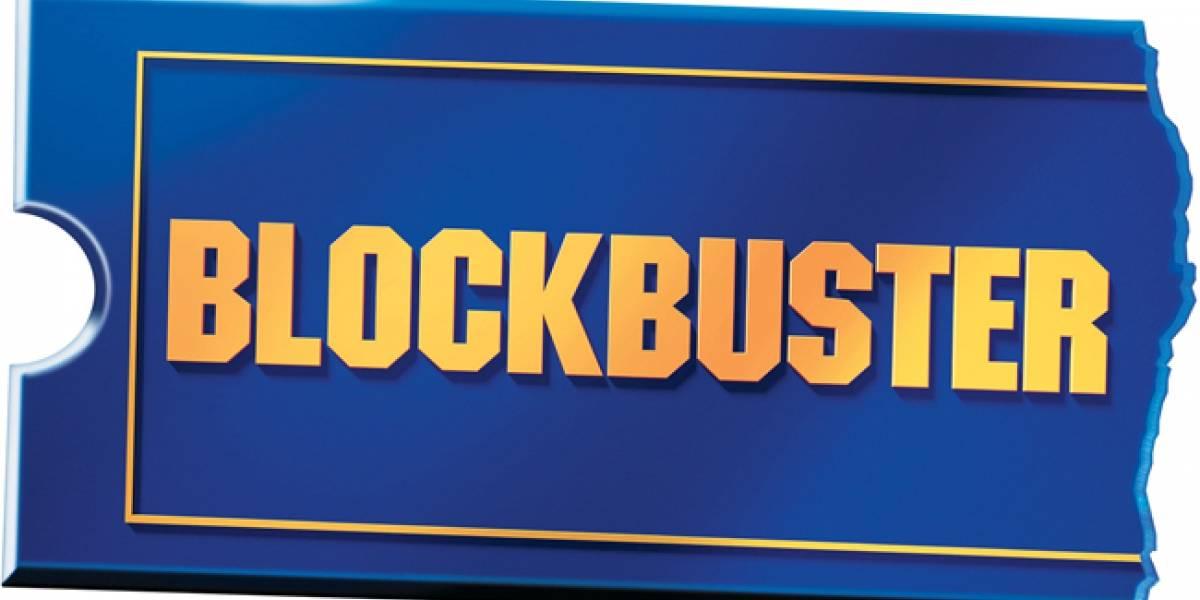 Blockbuster ahora es un servicio en línea