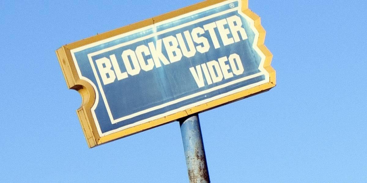 Grupo Salinas comprará Blockbuster México