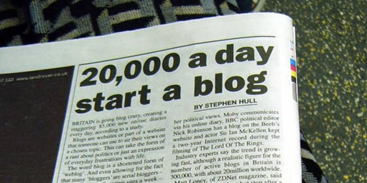 (051) La revolución de los blogs