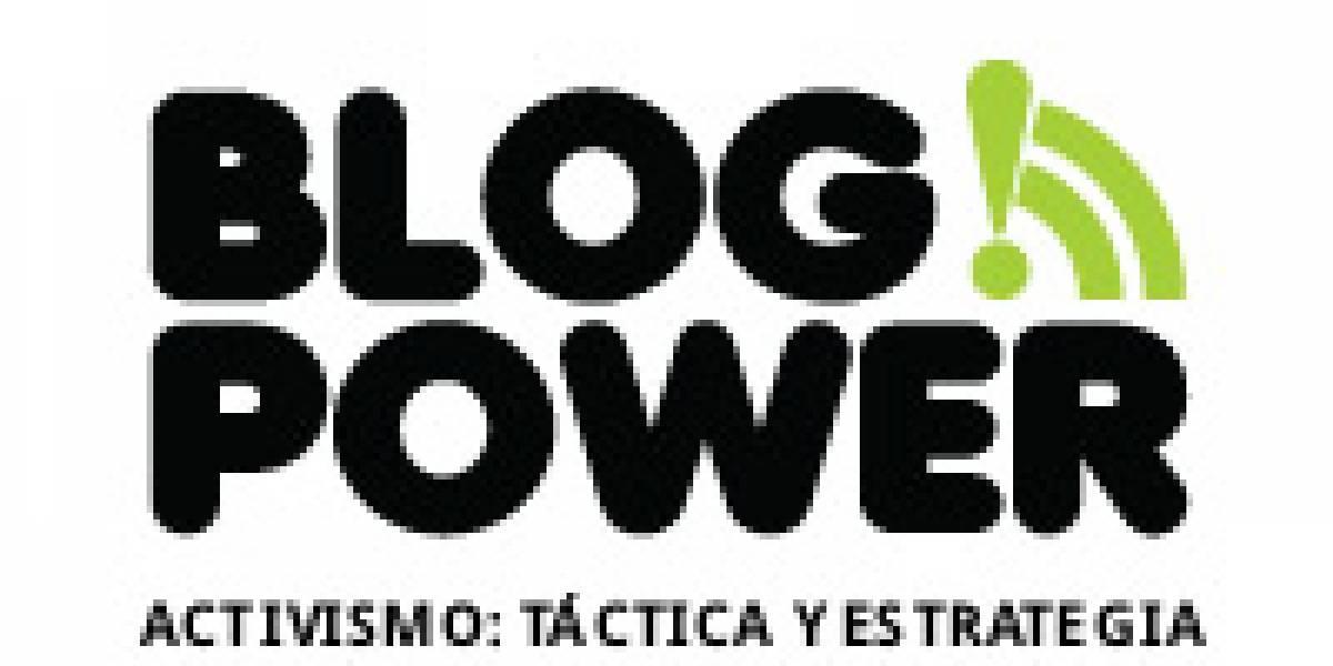 Chile: Blogpower se realizará el viernes en Concepción y el sábado en Santiago