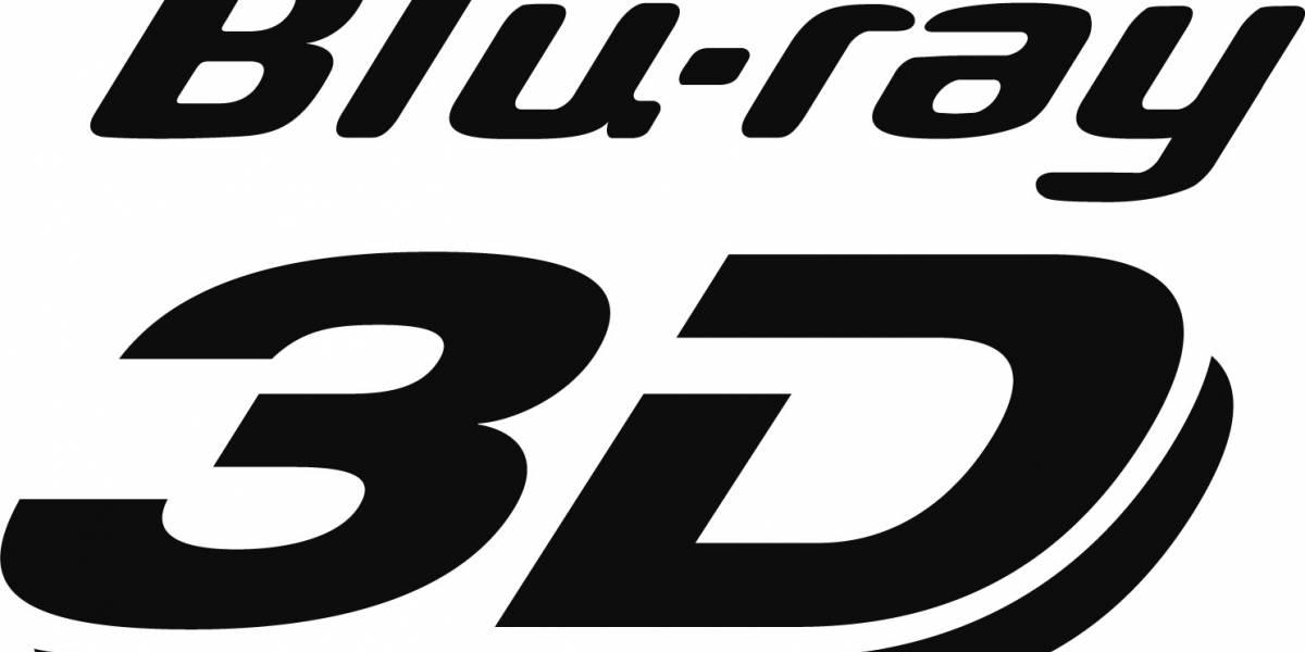 3.5 millones de 3D Blu-Rays se vendieron en su primer año (aunque, no es tan así)