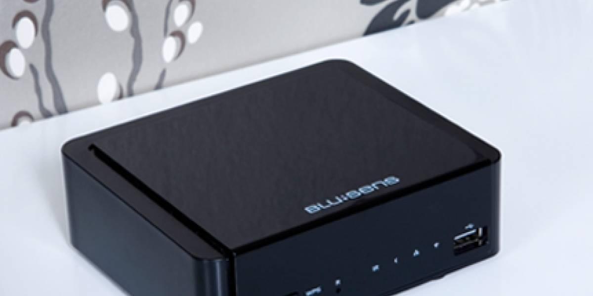 Foro para desarrolladores web:tv de Blusens ya ha generado 25 aplicaciones