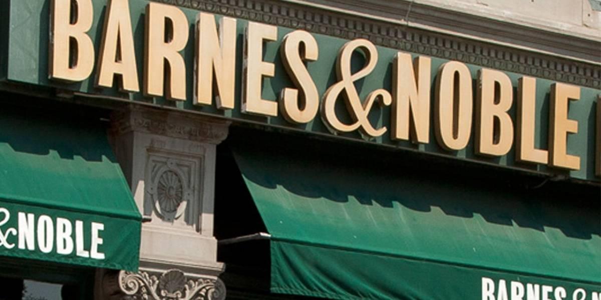 La sociedad entre Barnes&Noble y Microsoft ha llegado a su fin
