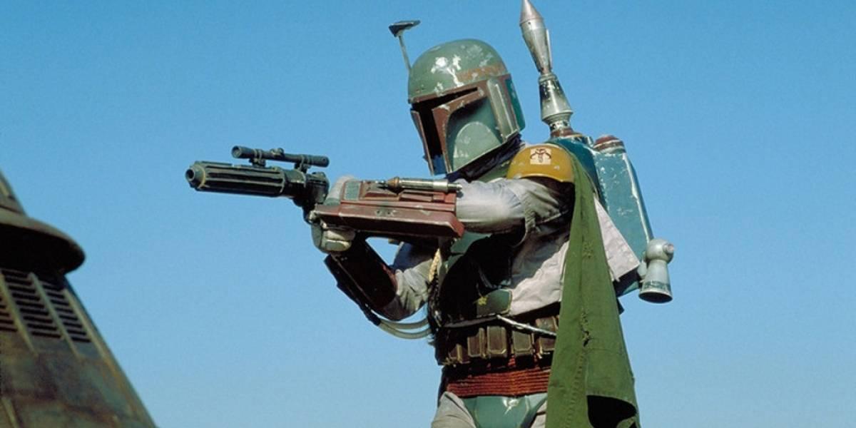 ¿Cuál fue el destino de Boba Fett luego de Star Wars?