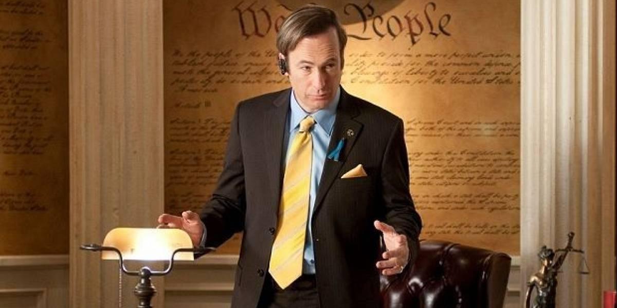 AMC ya publicó el primer tráiler de la segunda temporada de Better Call Saul