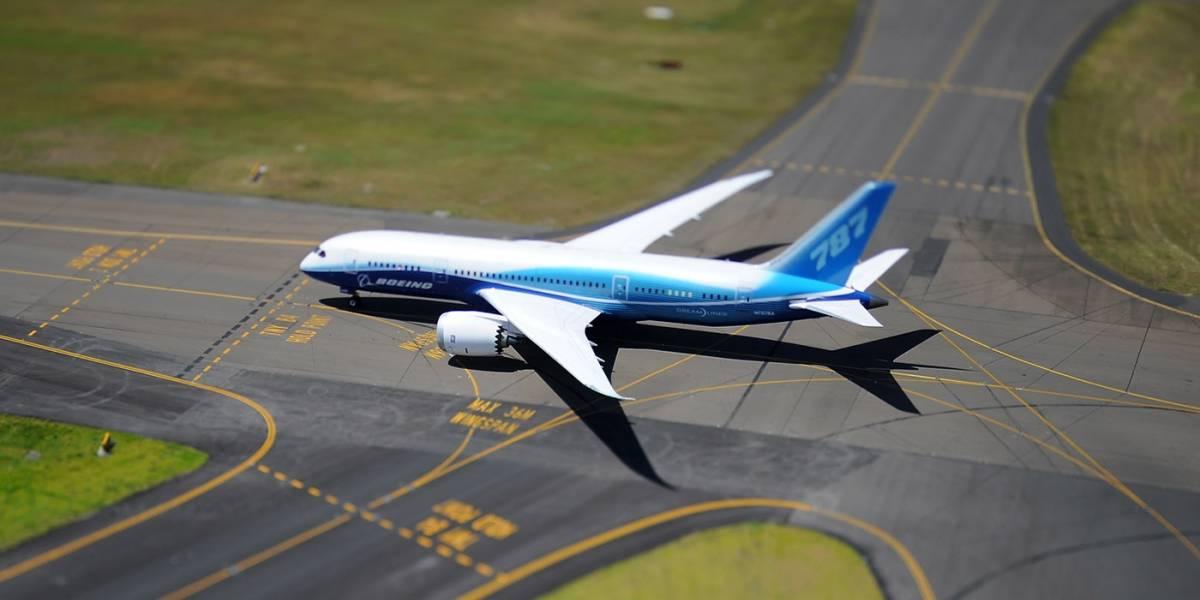 Reportaje pone en duda la seguridad del Boeing 787 Dreamliner