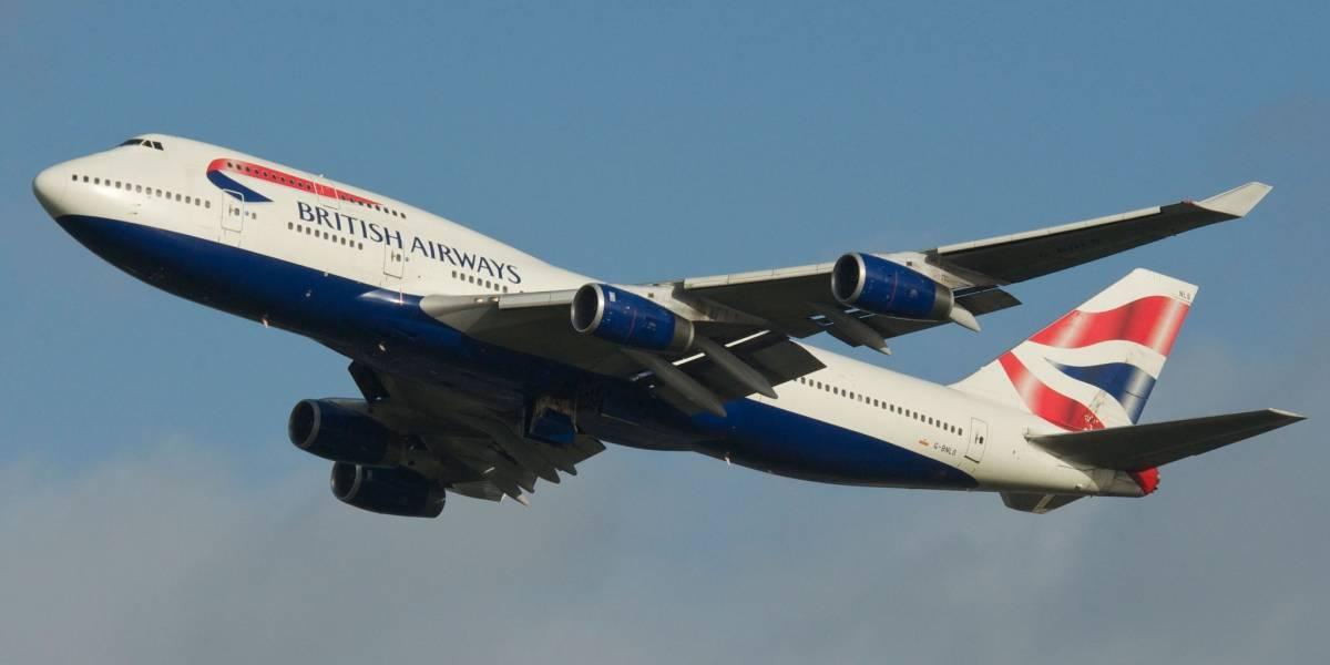 Boeing planea usar biocombustible hecho a base de tabaco en sus aviones