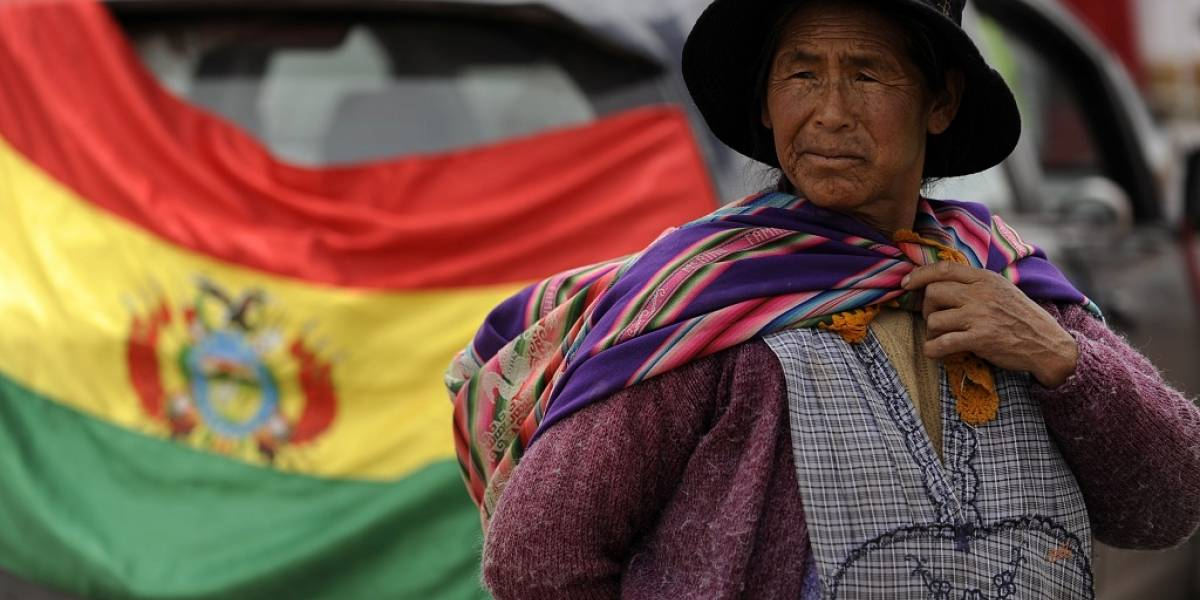 Bolivia prepara proyecto de ley para regular el acceso a Internet