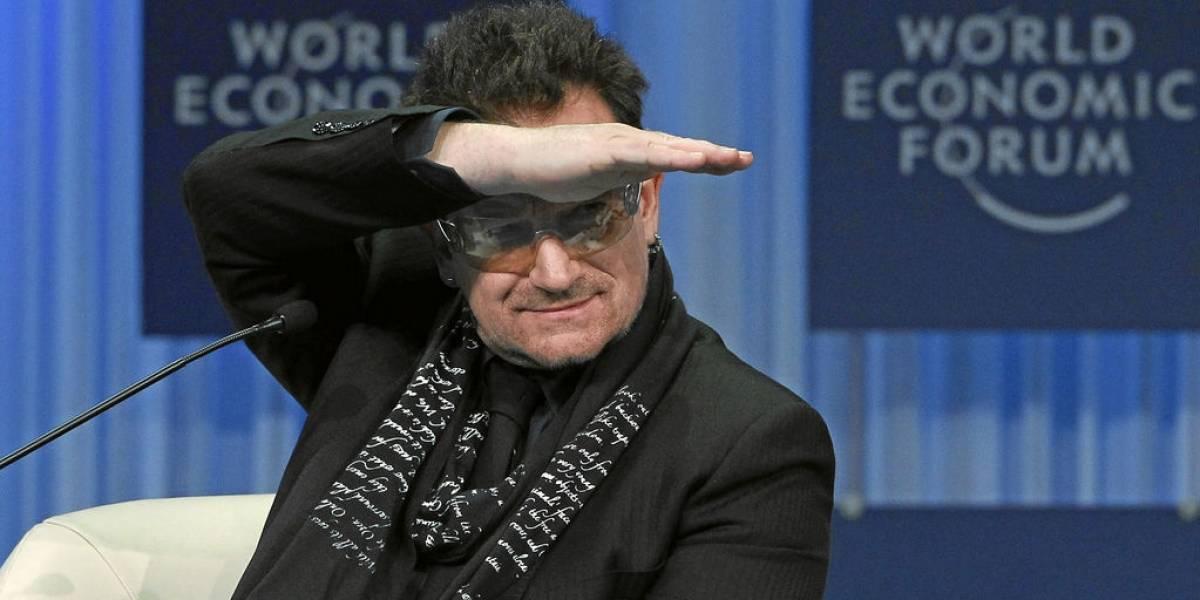 Apple crea un sitio para explicar cómo borrar el álbum gratuito de U2