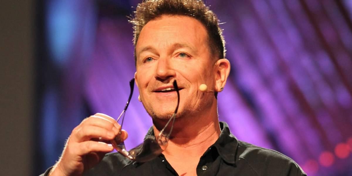 El grupo de inversión de Bono ha ganado más dinero con Facebook que con U2