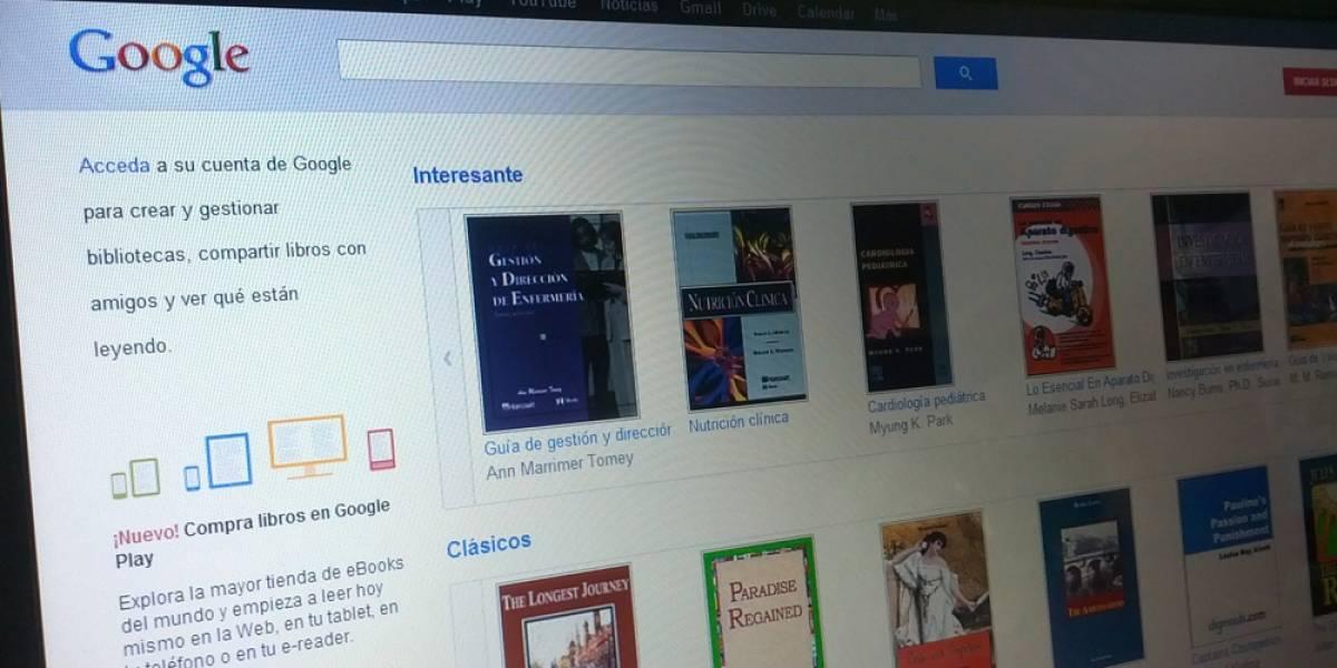 Google Books gana juicio para digitalizar libros bajo usos justos