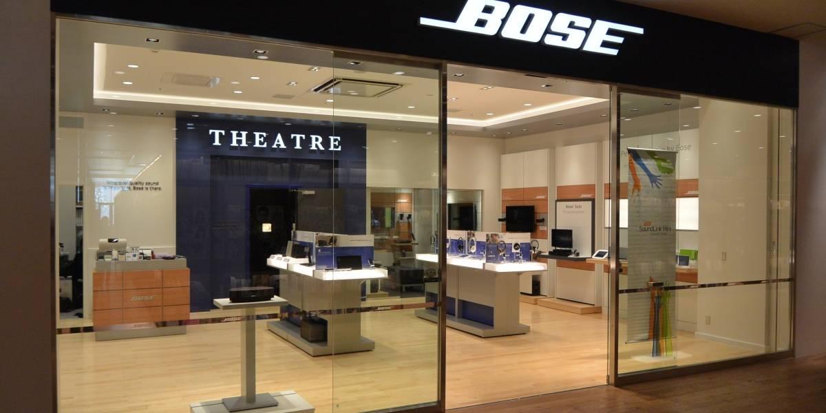 ¡¿Bose está espiando a la gente a través de sus productos?!