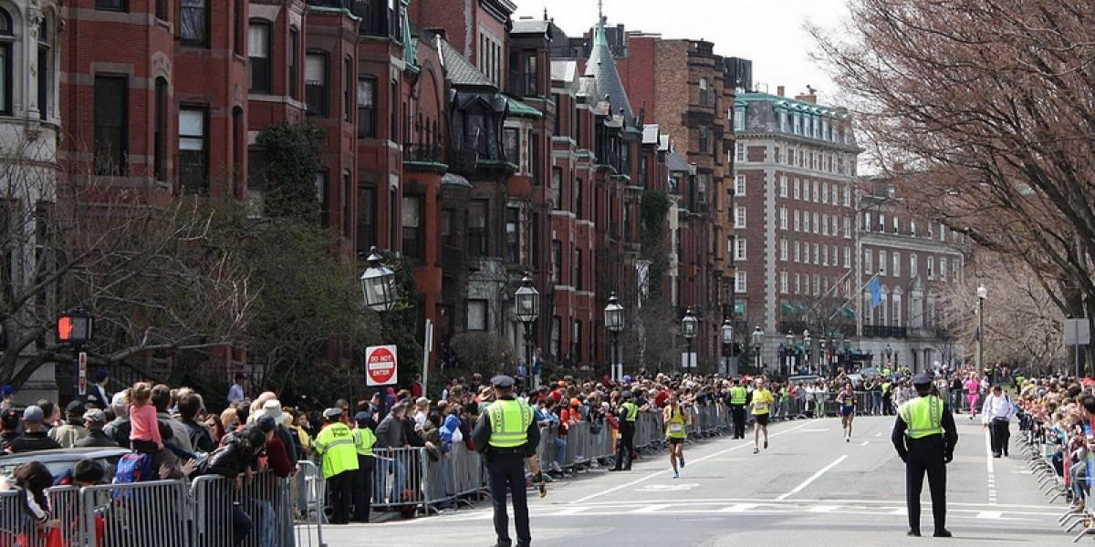 Autoridades usan el crowdsourcing para investigar las explosiones de la Maratón de Boston