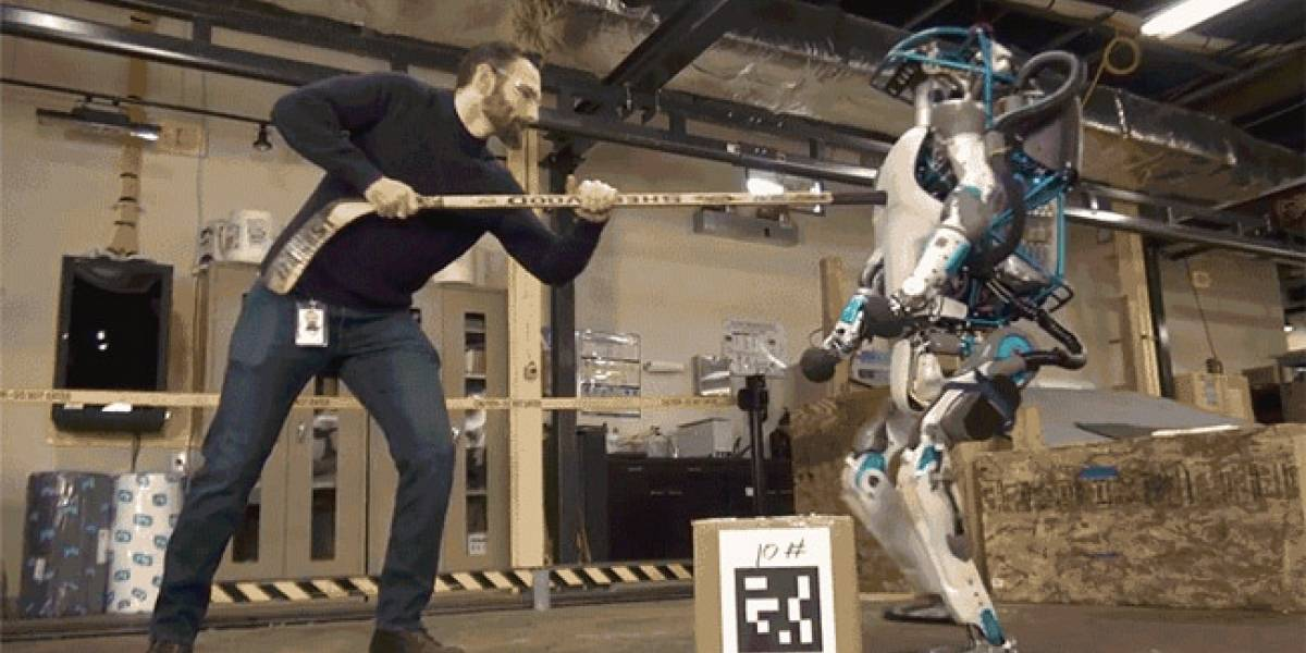 Google quiere vender Boston Dynamics, su división de robótica