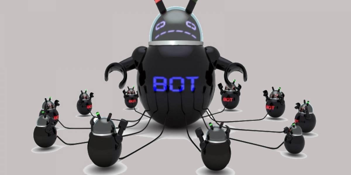 Científicos indios desarrollan algoritmo que detectaría botnets deteniendo sus actividades