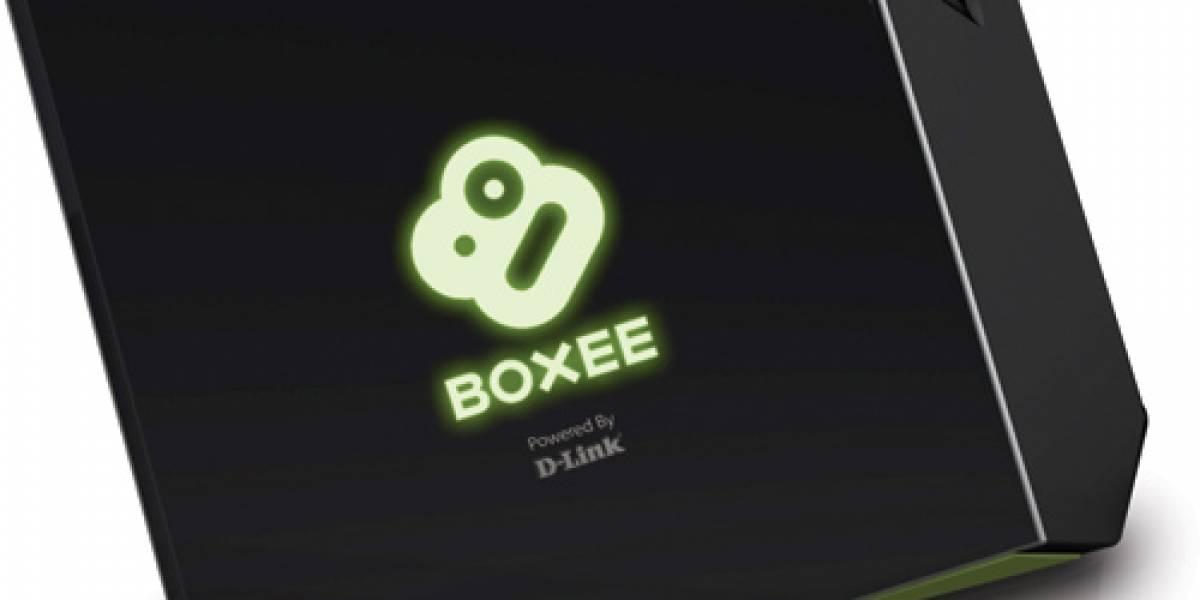 España: Ya está a la venta el Boxee Box