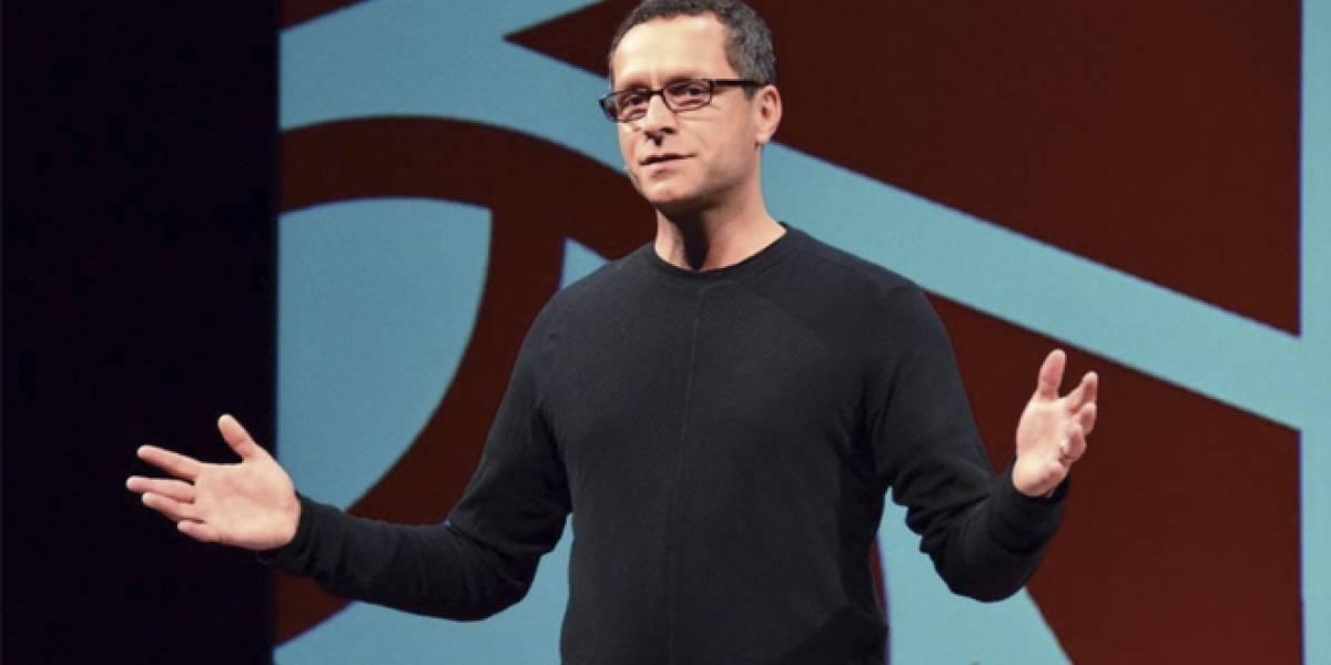 """Según Google, Facebook es una red social """"del pasado"""""""