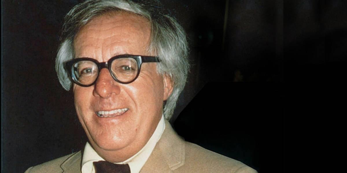 Falleció Ray Bradbury, autor de Fahrenheit 451 y las Crónicas Marcianas