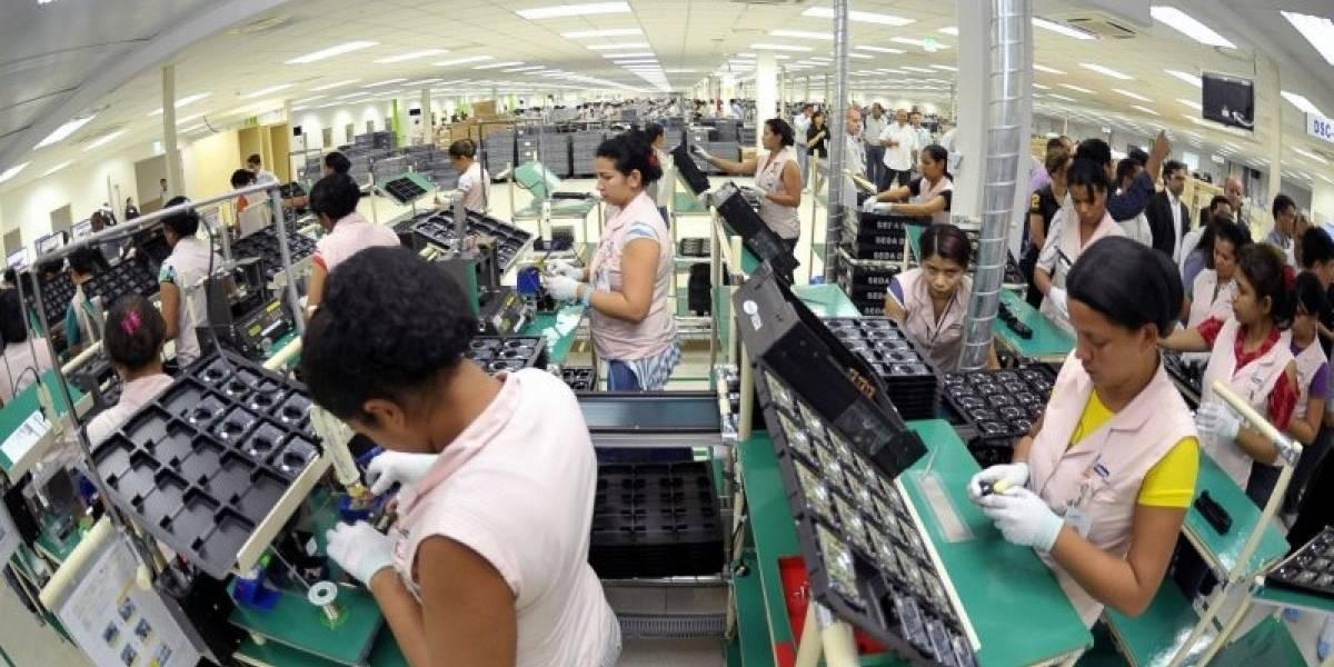 Gobierno de Brasil demanda a Samsung por malas prácticas laborales