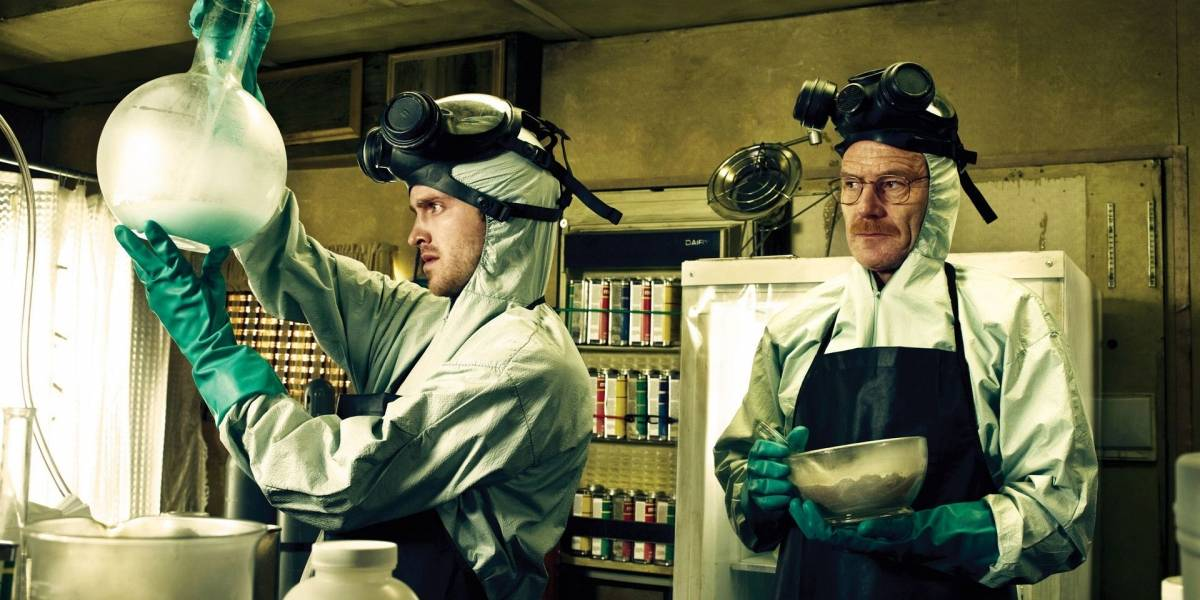 Los 6 inventos y herramientas más sorprendentes de Breaking Bad