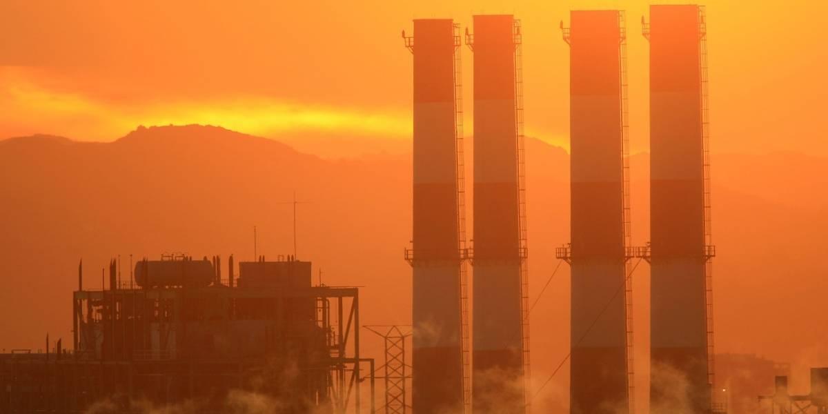 Se inicia la construcción del sistema de captura de CO2 más grande del mundo
