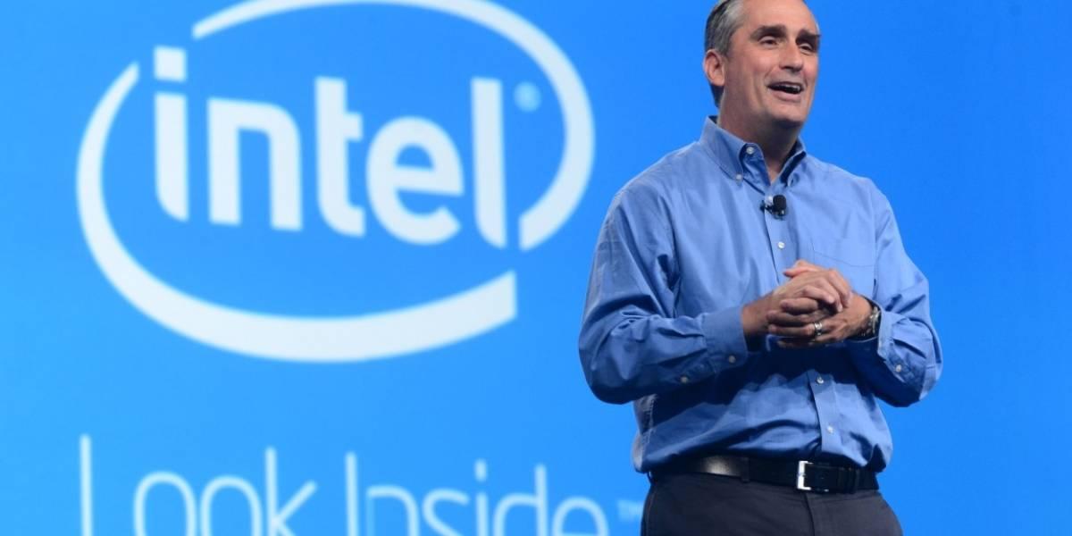 Intel se deshace de la marca McAfee #CES2014