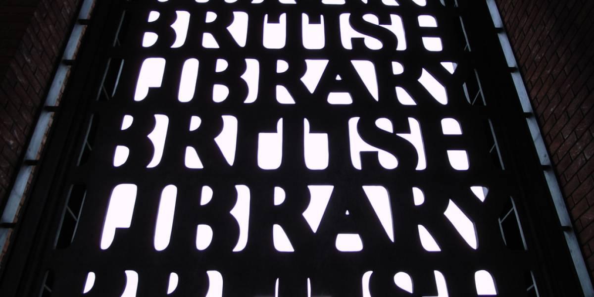Reino Unido crea archivo de Internet, sin acceso desde Internet