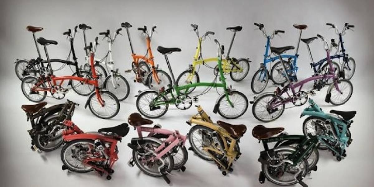 Brompton le pondrá motor eléctrico a versión de su bici plegable, ¿buena idea?
