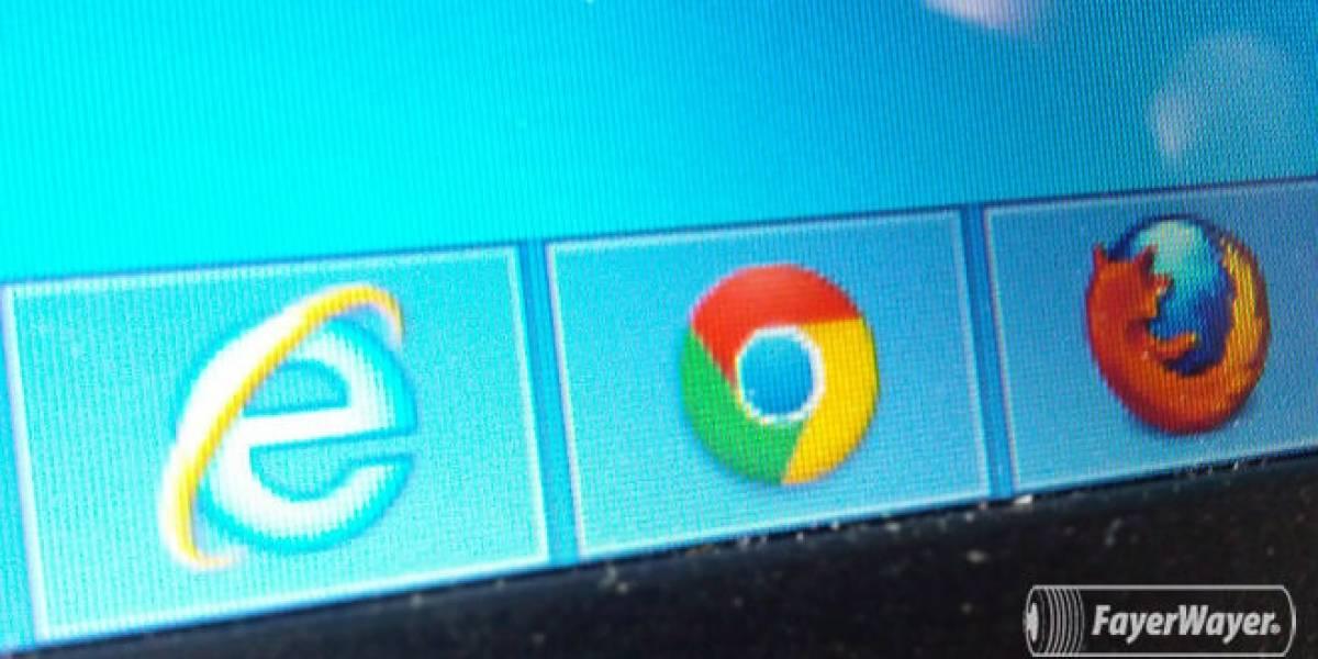 IE10, Chrome, Firefox y Java sufrieron en una nueva edición de Pwn2Own