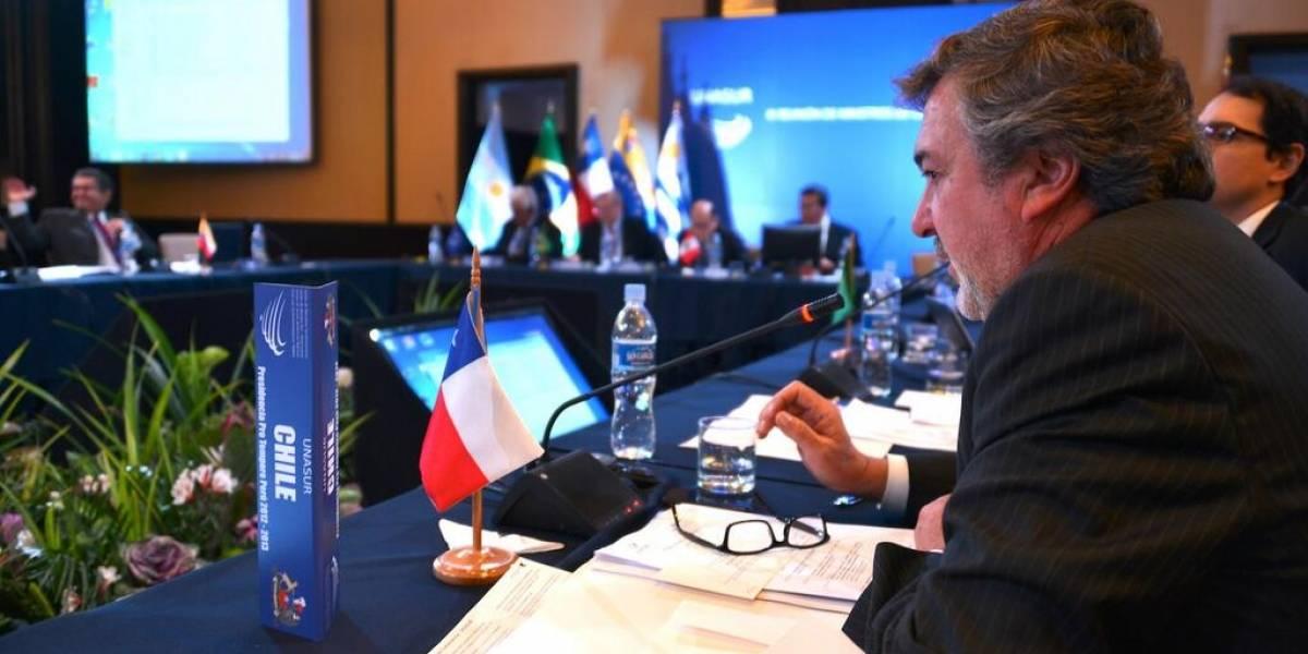 UNASUR rechazó los programas de espionaje a comunicaciones como PRISM