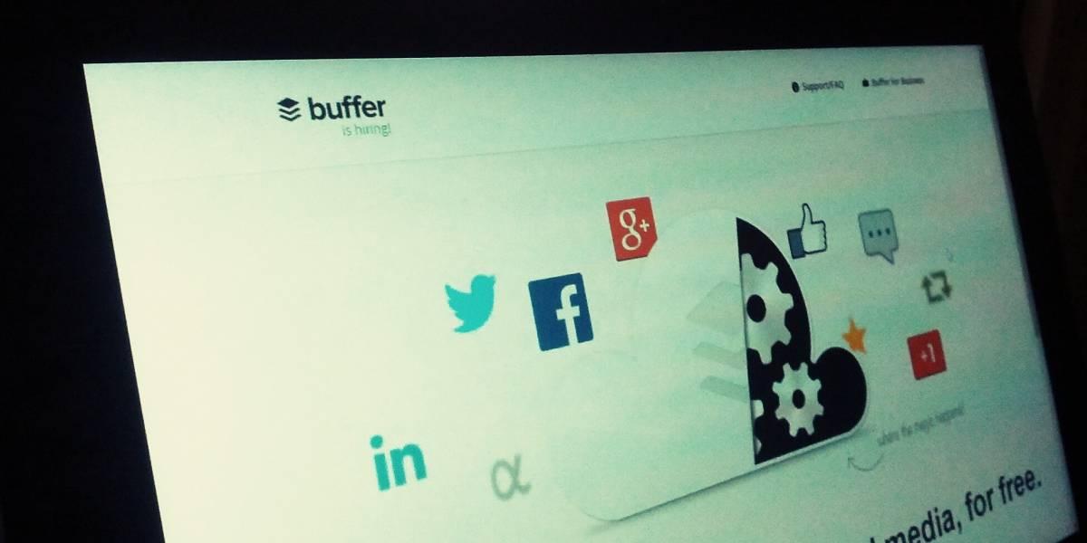 Buffer agrega verificación de dos pasos tras hackeo