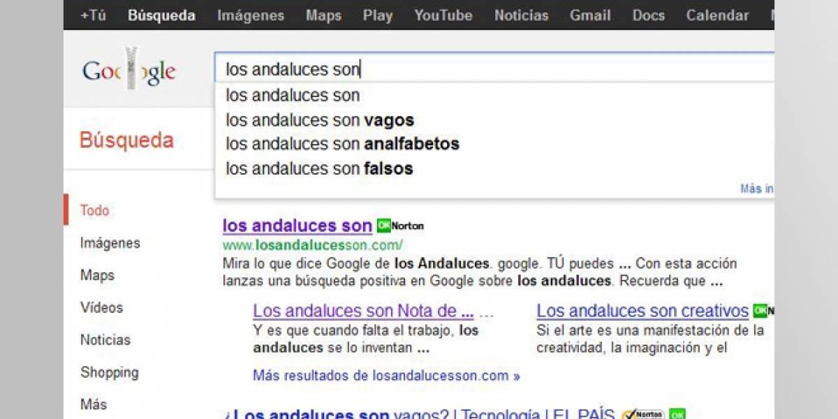 Diseñan una plataforma para mejorar la imagen de los andaluces en Internet