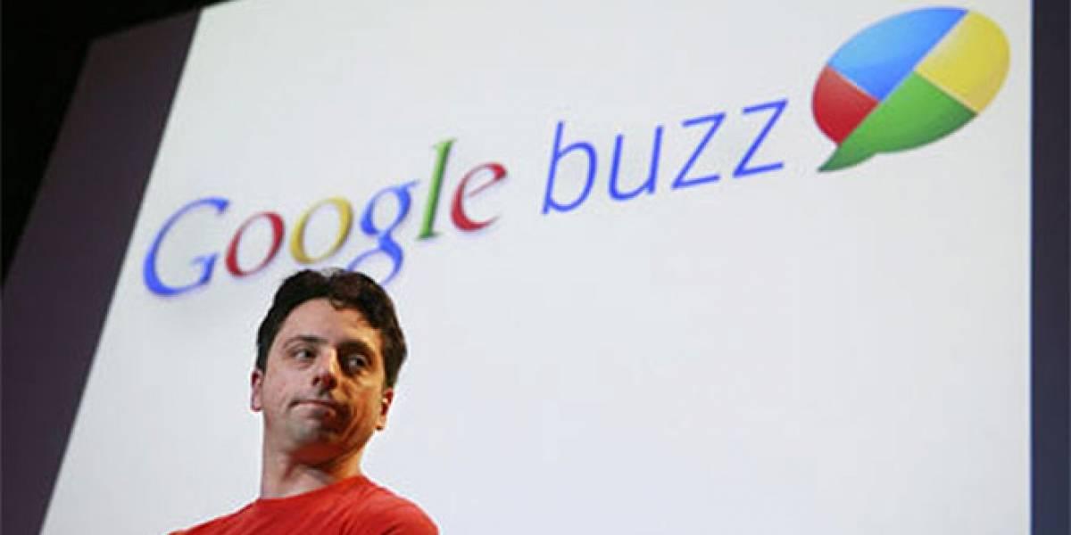Todas tus entradas de Google Buzz estarán respaldadas en Drive