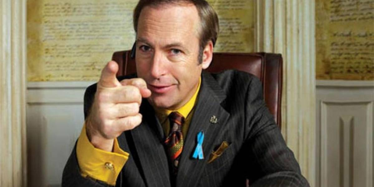 El spin-off de 'Breaking Bad', 'Better Call Saul', será emitido por Netflix en Latinoamérica