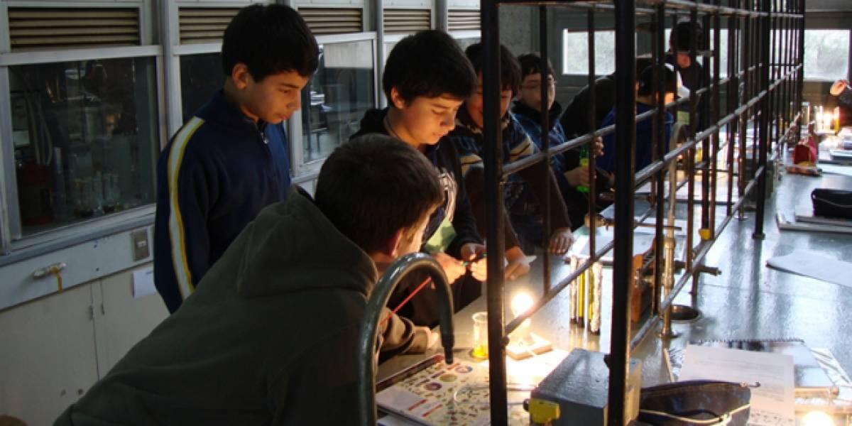 Chile: Inscripciones abiertas para la Escuela de Ciencias de la Universidad de Chile