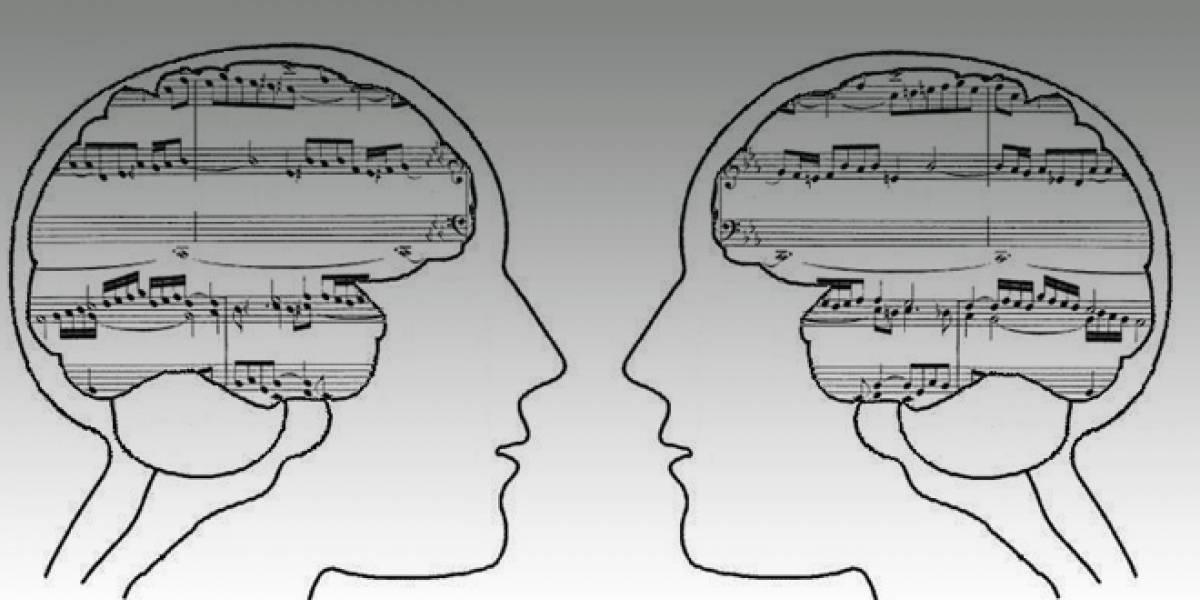 Científicos logran transformar ondas cerebrales en música
